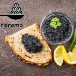 "{:it}Russian Caviar House, ""Imperial"" Sturgeon Black Caviar, in una scatola, 125 g"