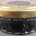 {:ms}Kekayaan Sturgeon: Itali memasuki tiga pengeluar kaviar hitam teratas